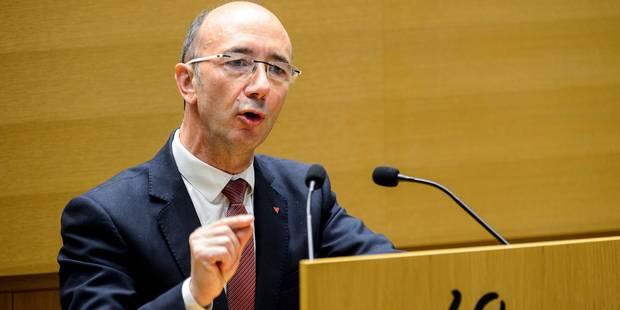 Les ministres de la Fédération Wallonie-Bruxelles ne réduiront pas leur salaire - La Libre