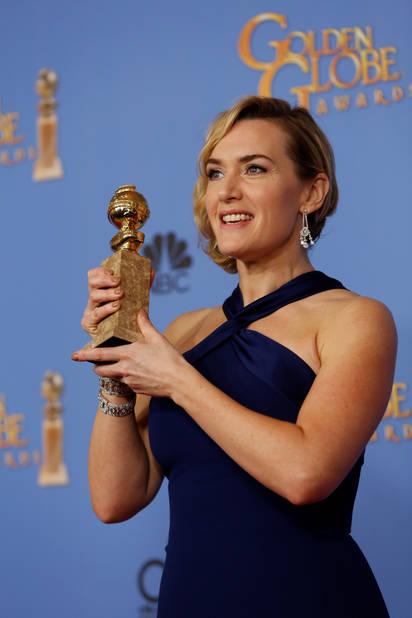 Sa performance dans le film biographique Steve Jobs lui vaut un troisième Golden Globe, en 2016.