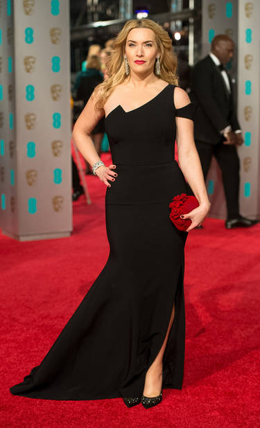 Femme fatale au EE British Academy Film Award, en 2016.