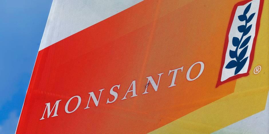 Glyphosate: Monsanto a corrompu des scientifiques pour se donner du crédit