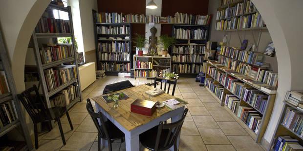 Bonne nouvelle pour les libraires: Le prix unique du livre est adopté - La Libre