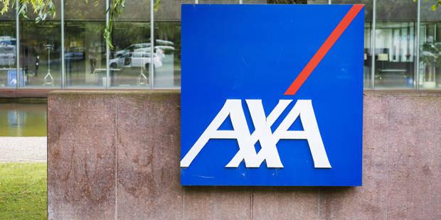 Plus de 200 agences Axa Banque pourraient fermer - La Libre