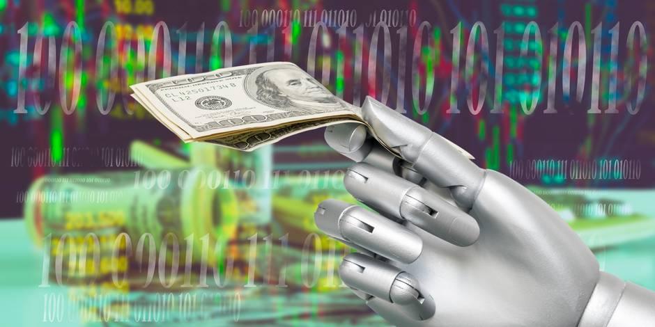 Quels robots pour les banques privées ? (ANALYSE)