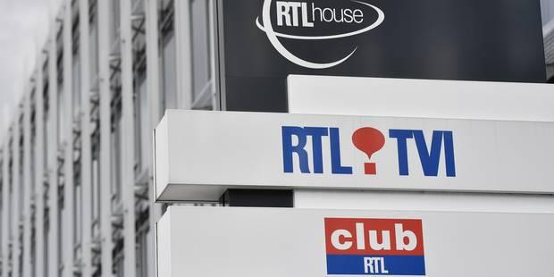 RTL Belgique: 36 emplois dédiés à la production des magazines sont menacés - La Libre