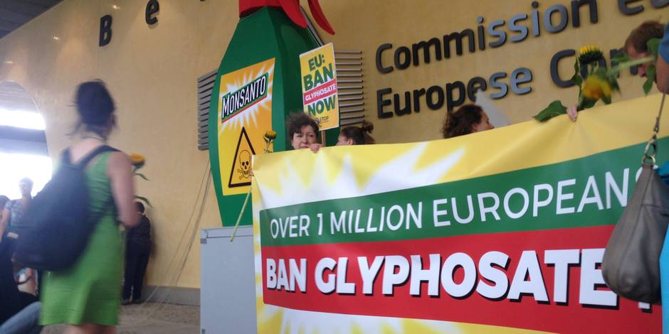 Monsanto fait elle-même le lien entre Roundup et cancer