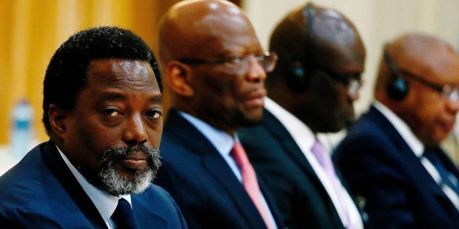 Comment Joseph Kabila réussit à rester président sans avoir été élu ? (ANALYSE)