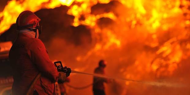 Plus de 300 incendies en une journée au Portugal, un record - La Libre