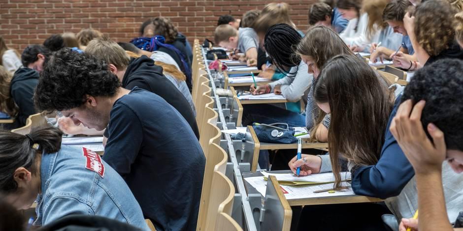 L'auditeur du Conseil d'Etat rejette les recours contre le concours et l'examen d'entrée