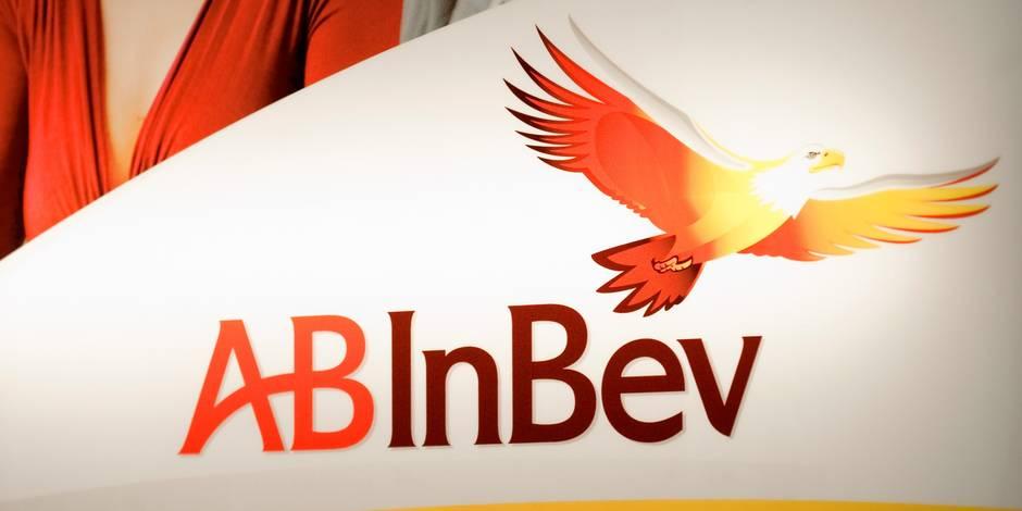 Un accord social conclu chez AB InBev sur la sécurité d'emploi