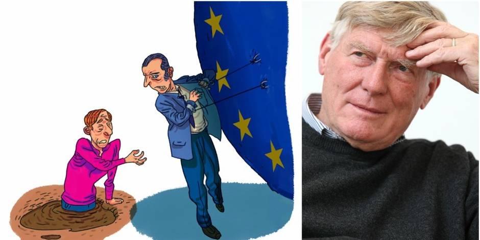 La faille inégalitaire se creuse en Europe (OPINION)