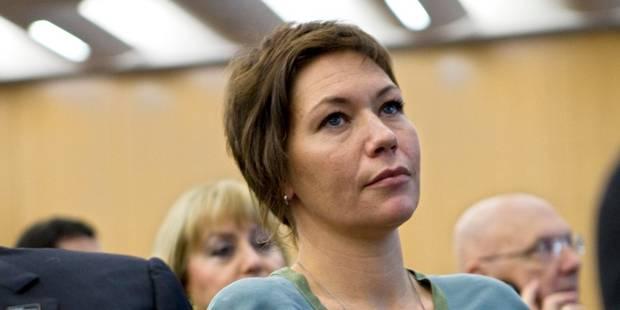 Bénédicte Heindrichs (Ecolo), qui a touché plus de 23.000 € dans une intercommunale, démissionne du conseil communal de ...