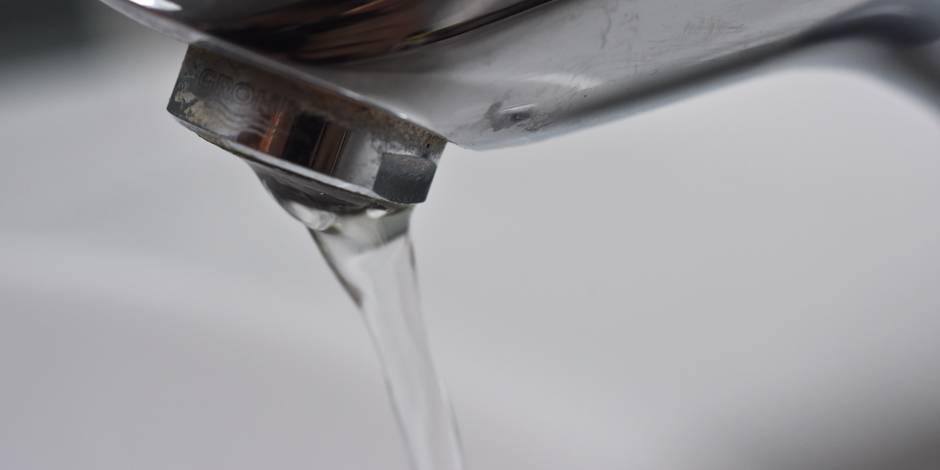 Vivaqua vend son eau moins cher aux Flamands - La Libre