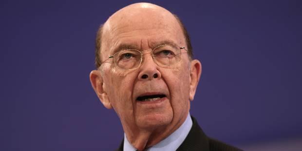 """""""Paradise Papers"""": Wilbur Ross et deux ministres brésiliens nient toute irrégularité - La Libre"""
