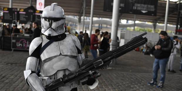 """Le groupe Disney annonce une nouvelle trilogie """"Star Wars"""" - La Libre"""
