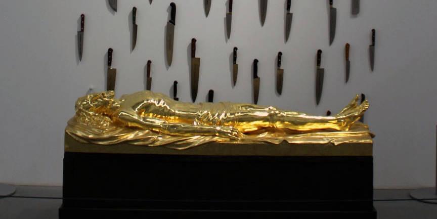 Et si c'était ça le musée d'art contemporain à Bruxelles (PHOTOS) - La Libre