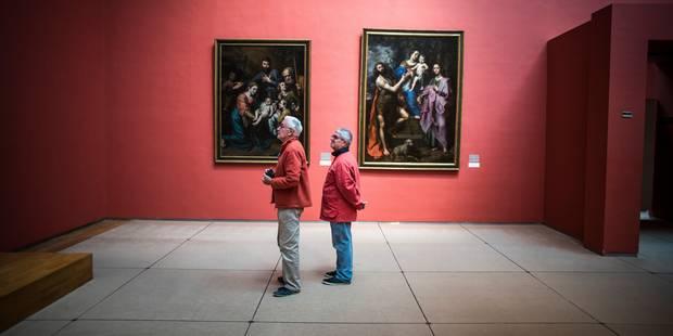 Le MR veut la gratuité des musées: pas si simple - La Libre
