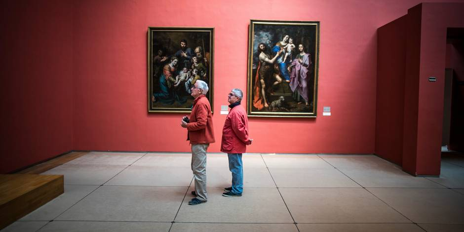 Le MR veut la gratuité des musées: pas si simple