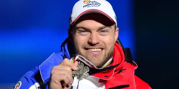 Un skieur français décède lors d'un entrainement au Canada - La Libre