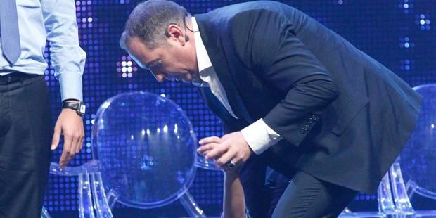 Le spectacle de l'hypnotiseur Messmer maintenu à Liège - La Libre