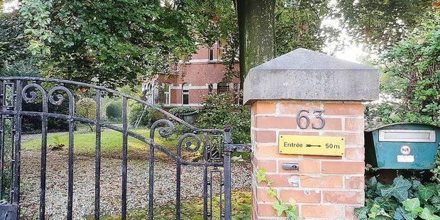 Waterloo: 1.570 signatures ont été recueillies pour le classement du château de la Rose - La Libre
