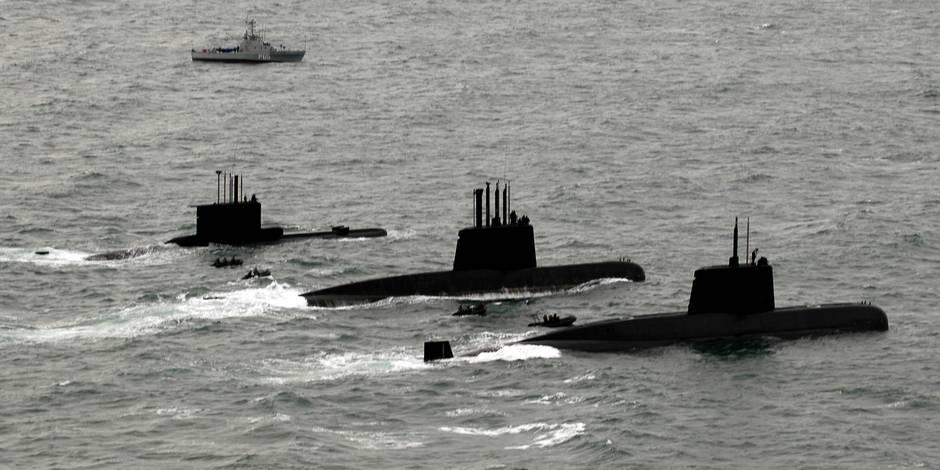 L'Argentine toujours sans nouvelles de son sous-marin: où est le San Juan?