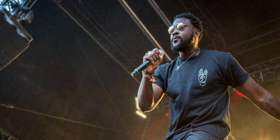 Damso, chanteur officiel des Diables rouges?