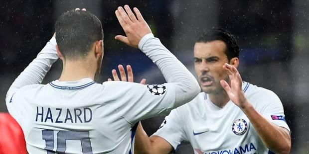 Eden Hazard régale face à Qarabag et devient le meilleur buteur belge en Ligue des Champions (VIDEOS) - La Libre
