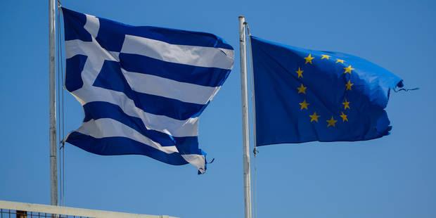 Cette région de la Grèce soumise à la charia - La Libre
