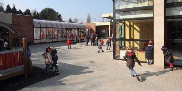 Les élèves pourront parler dans une autre langue que le néerlandais dans les écoles publiques flamandes - La Libre
