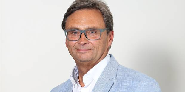 Francis Goffin ne sera plus patron des radios de la RTBF - La Libre