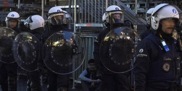 Emeutes à Bruxelles: une cellule spéciale de Bruxelles Prévention suivra les médias sociaux - La Libre