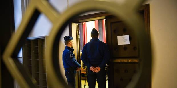Les communes de Hal-Vilvorde exigent leur propre tribunal suite à une accusation de jugement raciste - La Libre