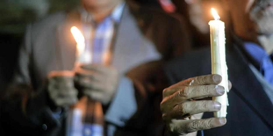 L'Etat Islamique toujours muet sur le massacre en Egypte: le groupe terroriste aurait-il été trop loin ?