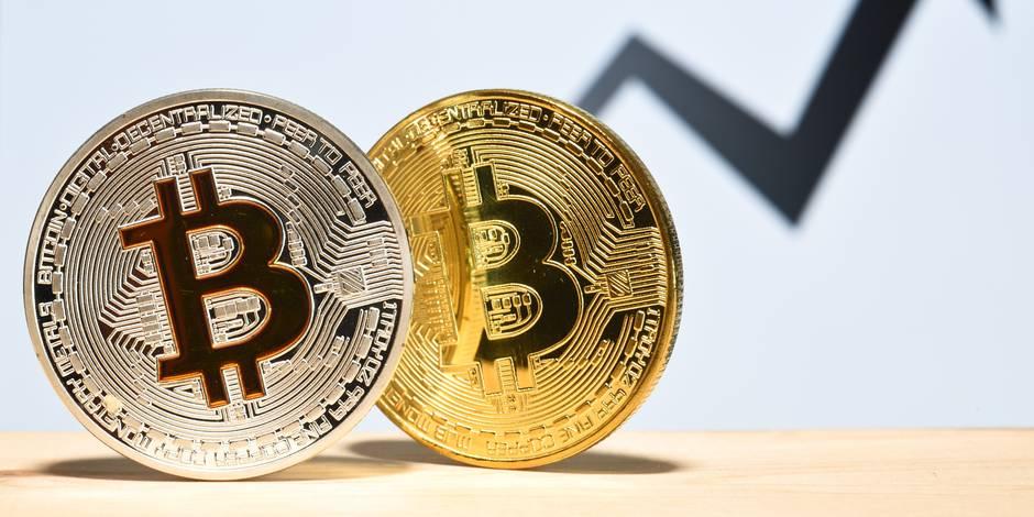Le bitcoin, un danger ? Un prix Nobel plaide pour l'interdiction de la monnaie virtuelle