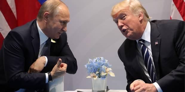 """Tensions avec la Corée du Nord: Moscou rejette l'appel de Washington qu'elle accuse de """"provocations"""" - La Libre"""