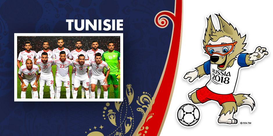 La Tunisie, une équipe joueuse mais trop faible pour les Diables - La Libre