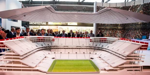 Euro 2020: l'UEFA va-t-elle remplacer Bruxelles par Stockholm? - La Libre