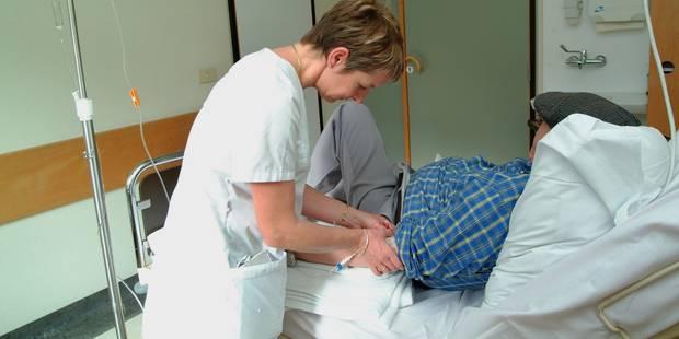 Plus chers pour la Sécu, les soins en maison médicale? Non! - La Libre