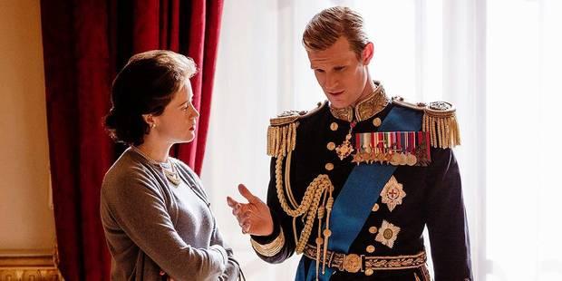 """La saison 2 de """"The Crown"""": les soubresauts de la vie d'une reine - La Libre"""