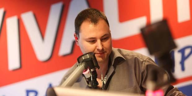 Benjamin Maréchal forfait pour Viva For Life - La Libre
