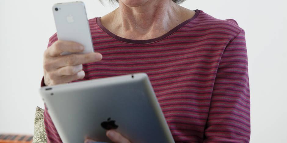 Le numérique arrive chez les courtiers