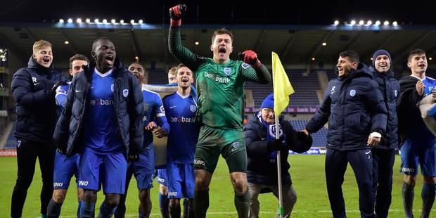 Croky Cup : Genk élimine Waasland Beveren aux tirs au but (3-3, 4-2) et rejoint les demi-finales - La Libre