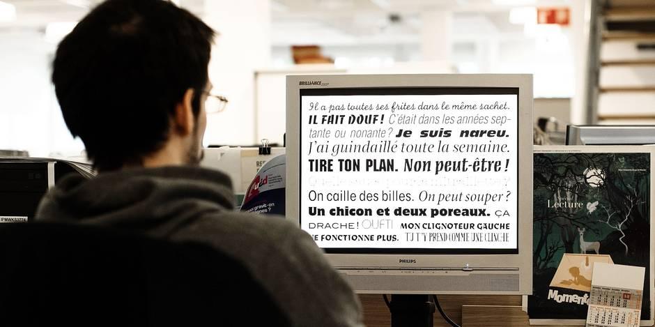 Les belgicismes résistent aux influences parisiennes - La Libre