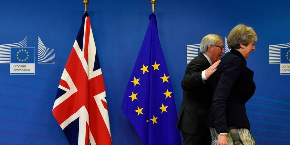 Le Parlement européen insiste pour que Londres respecte sa parole