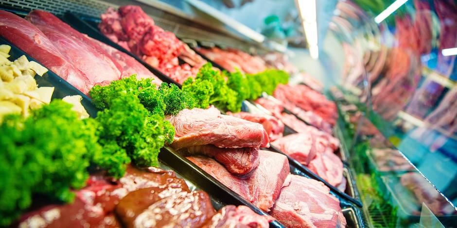 Faut-il taxer la viande rouge ? (RIPOSTES)
