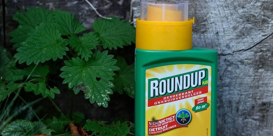 Glyphosate : Cinq pays européens s'accordent pour rechercher une alternative au roundup