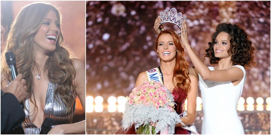 Miss France: entre polémique raciste et décolleté vertigineux