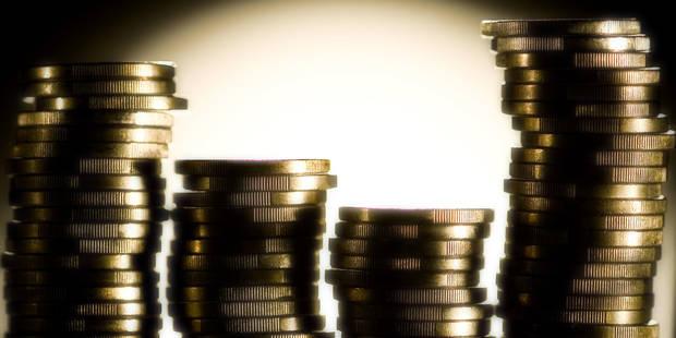 """Perspectives économiques 2018 de KBC: """"Le taux belge pourrait quadrupler"""" - La Libre"""