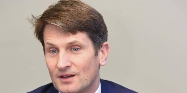 Stéphane Vermeire, de consultant à banquier privé - La Libre