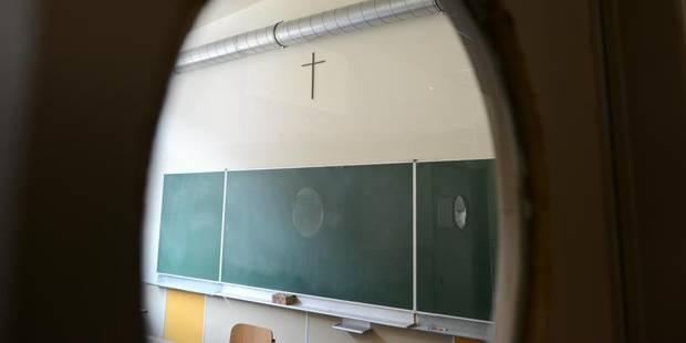 """Et si on remplaçait les cours de religion par 2 semaines """"thématiques"""" sur le vivre ensemble ? (OPINION) - La Libre"""